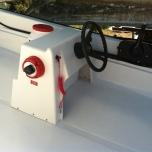 Battery Isolator and kill cord