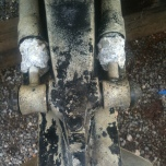 Old Anodes